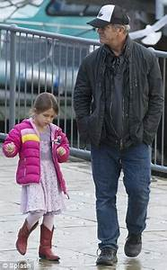 Mel Gibson takes daughter Lucia to Madame Tussauds on day ...