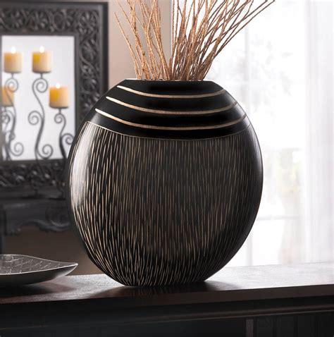 Decor Vase by Tribal Decorative Vase Decor Centerpiece 10016778 Ebay