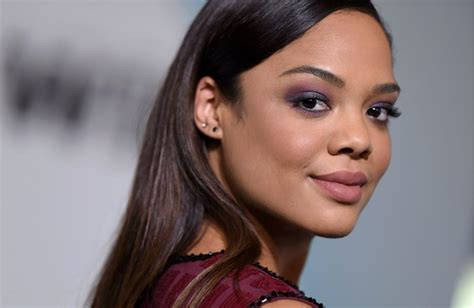 39 thor ragnarok 39 s tessa thompson slams 39 dumb 39 male writers