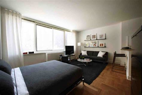 One Bedroom Apartment Decorating Ideas  Decor Ideasdecor