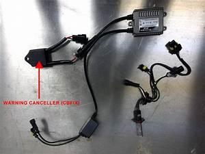 Da 0727  Hid Kit Wiring Harness Schematic Wiring