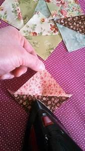 Kissen Selbst Nähen : patchwork kissen selbst n hen anleitung sewsimple ~ Watch28wear.com Haus und Dekorationen