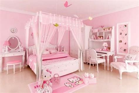 #bedroom #pink #hellokitty #kawaii #cute #girly
