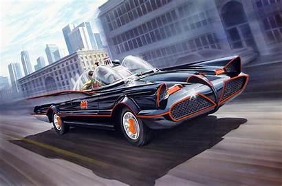 1966 Batman Batmobile Wallpapersafari Code