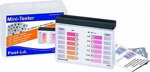 Ph Wert Test : wassertester ptm140 chlor ph wert mit 40 tests bavchem ~ Eleganceandgraceweddings.com Haus und Dekorationen
