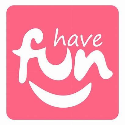 Fun Clipart Icon Transparent Word Svg Clip