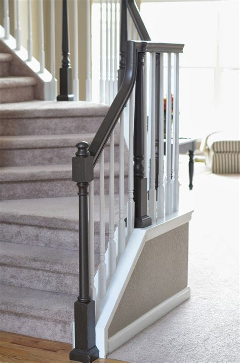banister handrails pin by mountain laurel handrails on banisters in 2019