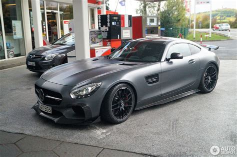 Sure i have the same dilemma in terms of the transmission changing but at least i know i'll have a ton. Mercedes-AMG Renntech GT S Edition 1 - 8 October 2017 - Autogespot