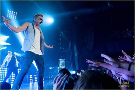 Cody Simpson Fox Friends Concert Pics Photo 578604