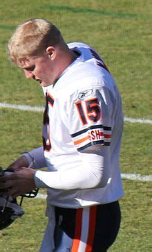 list  chicago bears starting quarterbacks wikipedia