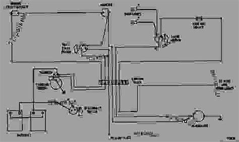 wiring diagram track type loader caterpillar