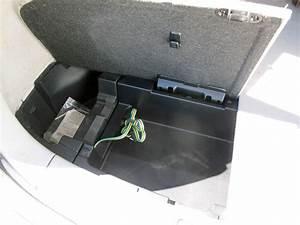 2004 Lexus Rx 330 Custom Fit Vehicle Wiring