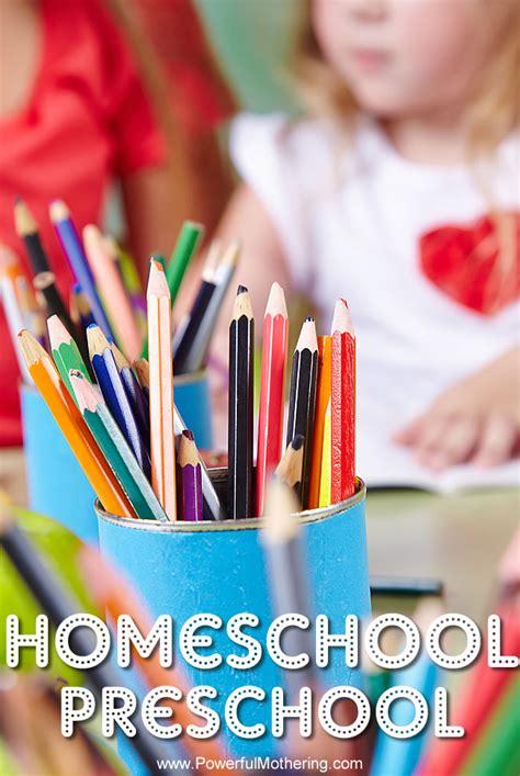 homeschool preschool 369 | Homeschool preschool advice