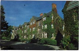 Stone Row, Bard College, Annandale-on-Hudson, New York ...