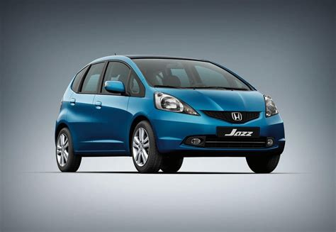 2009 honda fit jazz picture 258816 car review top