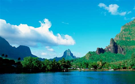 tropical island landscape tropical island series 30087 beach photo landscape scenery