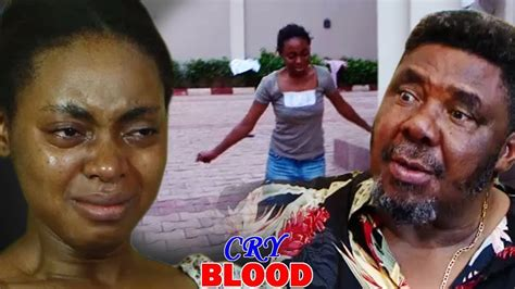 Cry Blood Season 1 2017 Latest Nigerian Nollywood Movie