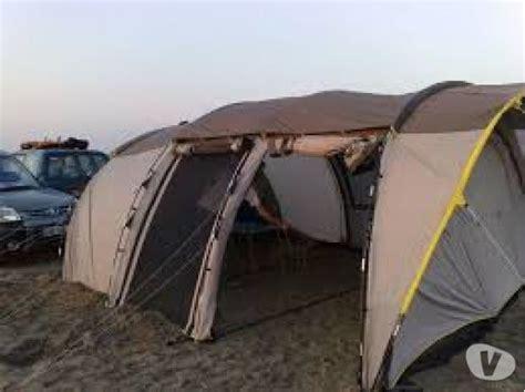 tente 2 chambres 4 places tente quechua clasf