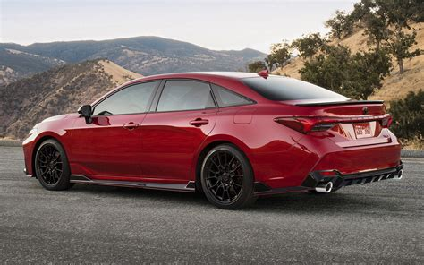 toyota avalon trd wallpapers  hd images car pixel