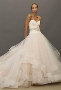 lazaro ball gown wedding dresses wedding ideas With lazaro discount wedding dress