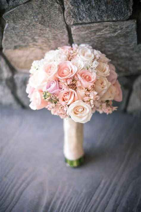 25 Best Ideas About Blush Wedding Bouquets On Pinterest