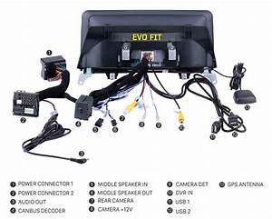 Bmw X5  E70 Model  Full Entertainment Upgrade Kit