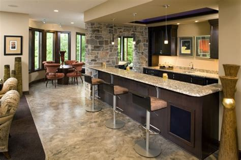 How Much Does A Wet Bar Cost?
