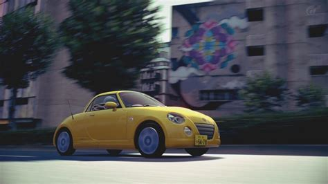 Sports And Japanese K-cars Featured In Newest Gt6 Quick