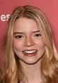 Anya Taylor-Joy - 'The Witch' Premiere, Sundance Film ...