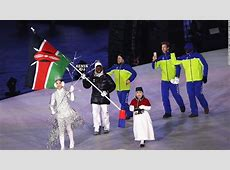 The African teams going for Winter Olympic glory CNN
