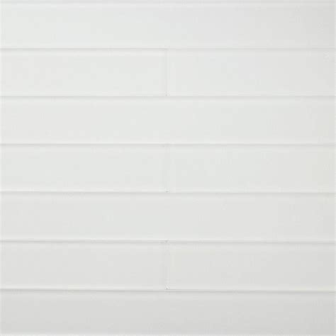 splashback tile contempo vista bright white frosted glass