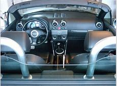 2001 Audi TT Roadster Quattro
