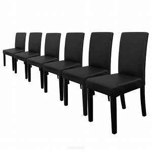 Stühle Esszimmer Schwarz : esstisch st hle schwarz wei neuesten ~ Michelbontemps.com Haus und Dekorationen