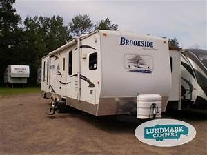Sunnybrook Brookside 302 Fks Rvs For Sale