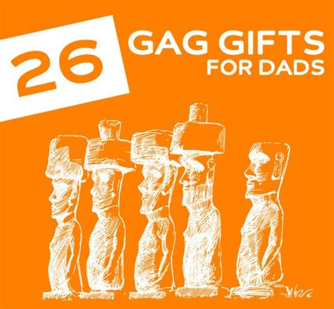 gag gifts  dads  dont  life