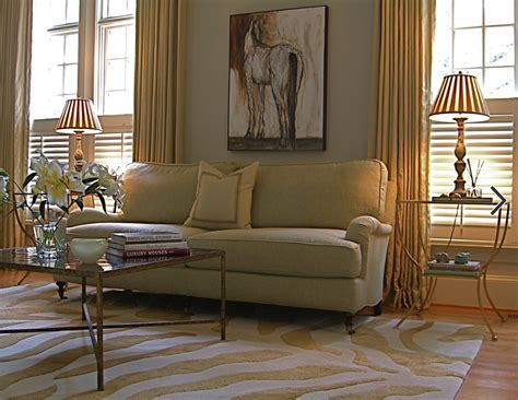 7 Area Rug Rules (& How To Bend Them)