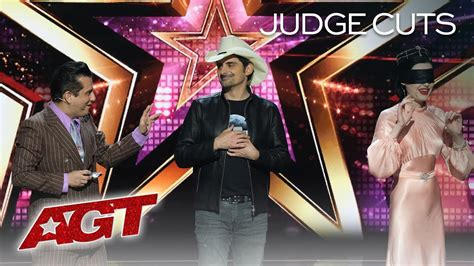 agt season  judge cuts  country  fm