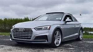 Audi A5 Coupe S Line : 2018 audi a5 2 0t s line quattro rainy performance ~ Kayakingforconservation.com Haus und Dekorationen