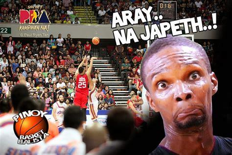 Pba Memes - funny meme barangay ginebra vs meralco bolts pinoy basketbalista