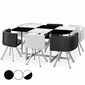 Ensemble Chaise Et Table : tourdissant ensemble table et chaise de cuisine avec ~ Dailycaller-alerts.com Idées de Décoration