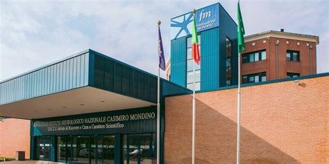 Medici Mondino Pavia by Il Mondino Costituisce L Unit 224 Operativa Ospedaliera Di
