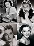 Judy Garland 茱蒂.嘉蘭 (1922年-1969年)出生美國。嗓音優