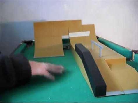 tech deck new ramp finger board big p rod skatelab