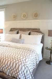 30, Charming, Neutral, Bedroom, Design, Ideas