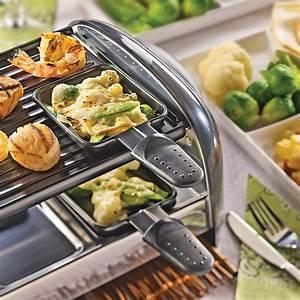 Idée Raclette Originale : raclette de la mer recettes cuisine et nutrition ~ Melissatoandfro.com Idées de Décoration