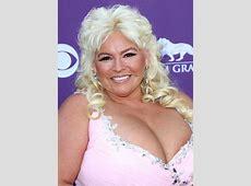 Beth Smith Chapman Body Measurements Celebrity Bra Size