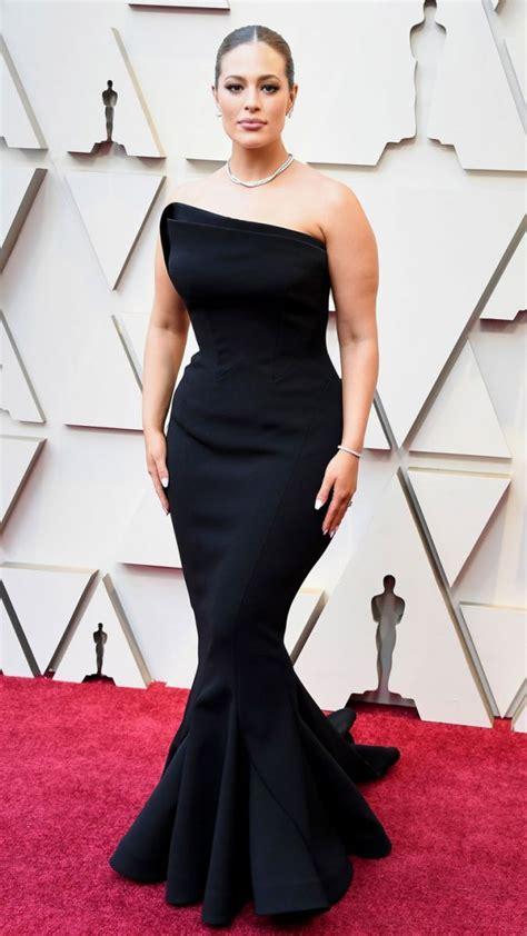 The Best Dressed Celebrities Oscars Red Carpet