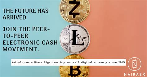Nairaex is a leading nigerian bitcoin exchange where you can buy and sell bitcoin, litecoin, bitcoin cash, ethereum and perfect money with naira at best rate. 6 Reasons to Buy and Sell Bitcoins on NairaEX - the #1 ...