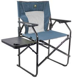slim fold director s chair comfort in a compact package