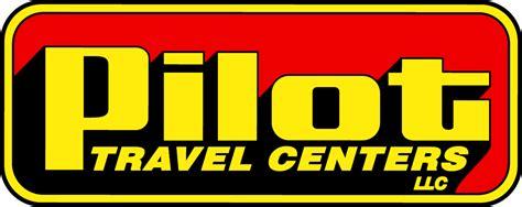 Gallery Pilot Travel Centers Logo